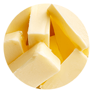 image of Grass-Fed butter