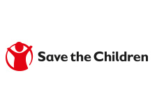 Save the Children JAPANのロゴ