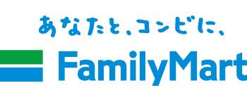 社名の由来とロゴ. ファミリーマート