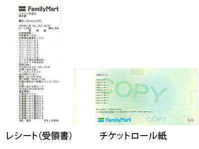 Famiポート操作 STEP8