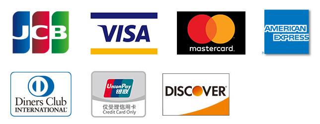Resultado de imagen de クレジットカード
